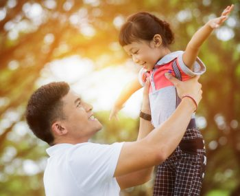 Single Parent Trust